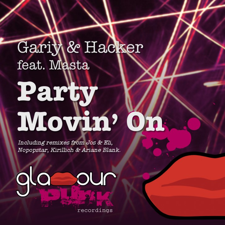 Party Movin' On
