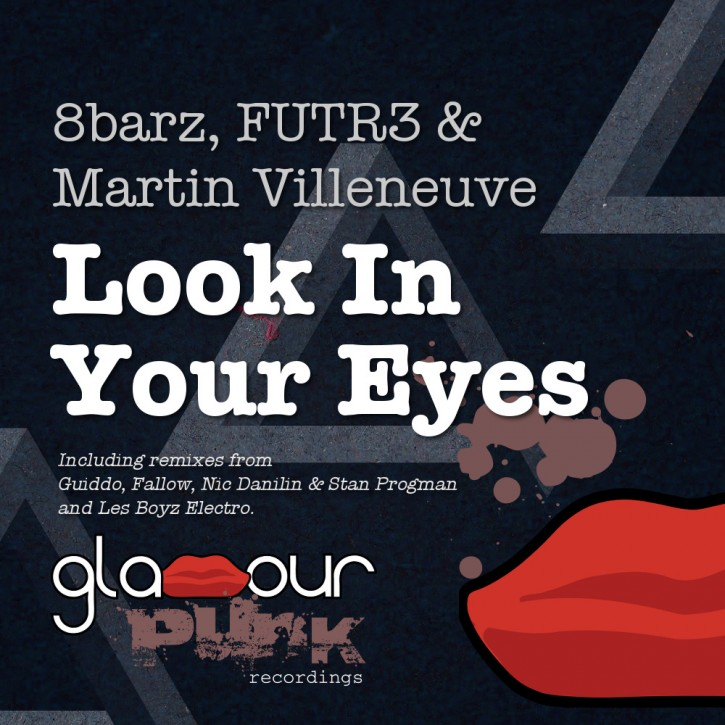 Look In Your Eyes