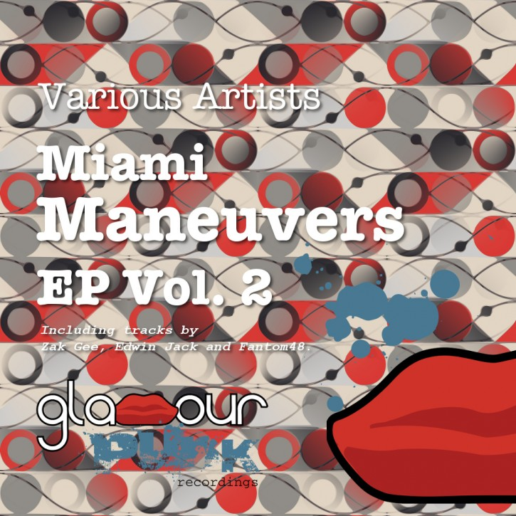 Miami Maneuvers Vol.2