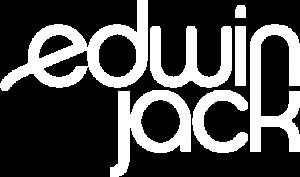 Edwin Jack Logo