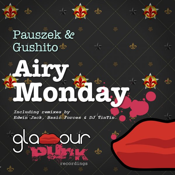 Airy Monday
