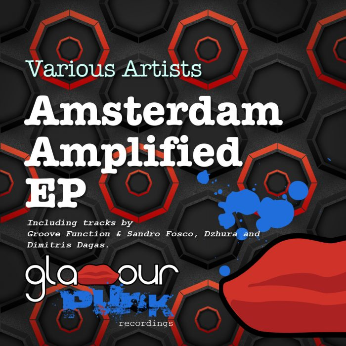Amsterdam Amplified EP