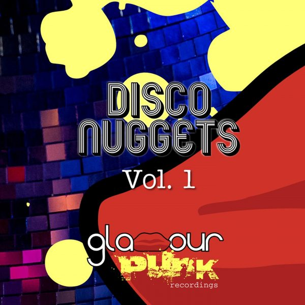 Disco Nuggets Vol. 1