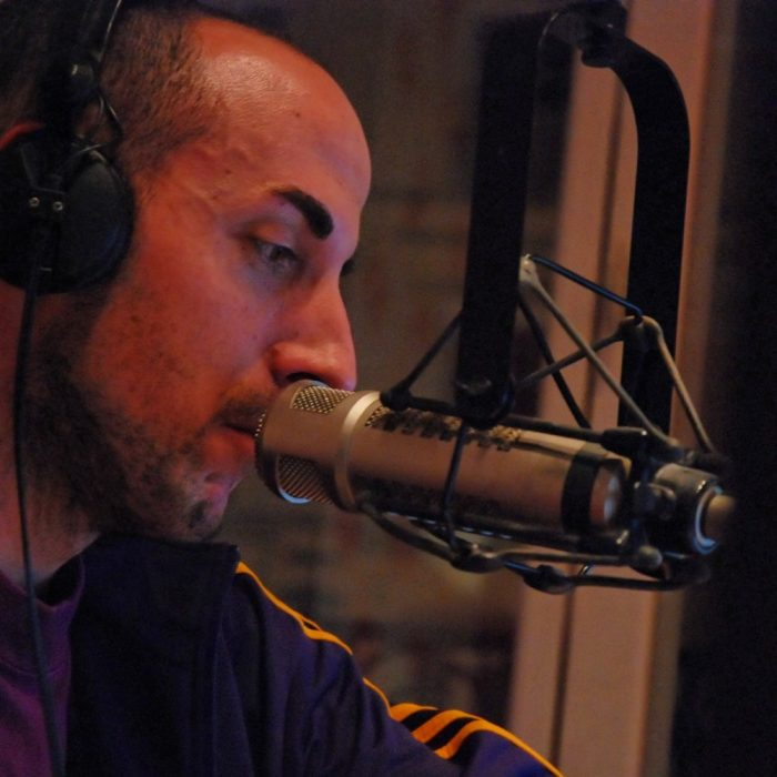 DJ Jean Jerome
